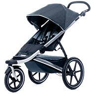 Thule Urban Glide 1 anthracite - Baby Carriage