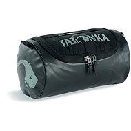 Tatonka Care Barrel black - Toiletry bag
