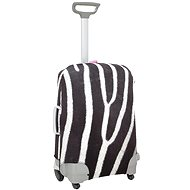 SUITSUIT 9015 Zebra - Luggage Cover