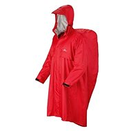 Ferrino Trekker L / XL red - Raincoat