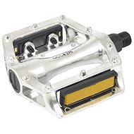 Force FREE Alu silver - Pedals