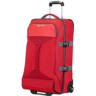 American Tourister Road Quest Duffle/WH M Solid Red 1819 - Suitcase