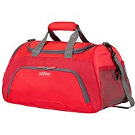 American Tourister Road Quest Sportbag Solid Red 1819 - Sports Bag