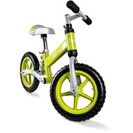 "Runner Bike EVO 12"" Green - Balance Bike"