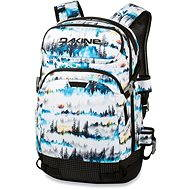 Dakine Women 's HELI PRO 20L TILLYJANE - Skiing backpack