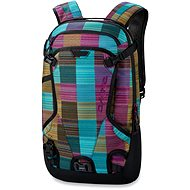 Dakine Women 's HELI Pack 12L LIBBY - Skiing backpack