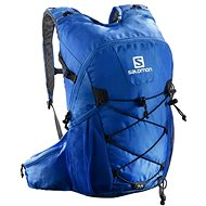 Salomon EVASION 20 Union Blue - Tourist backpack