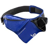 Salomon ACTIVE INSULATED BELT Blue Yonder / ASPH - Sports waist-pack