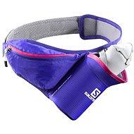 Salomon ACTIVE INSULATED BELT Phlox Violet / ON - Sports waist-pack