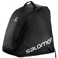 Salomon ORIGINAL BOOTBAG BLACK/LIGHT ONIX - Bag