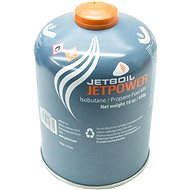 Jetpower fuel 450g - Canister