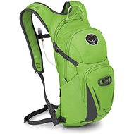 Osprey Viper 9 wasabi green - Cycling backpack