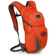 Osprey Viper 9 blaze orange - Cycling backpack