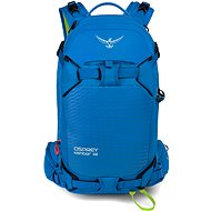 Osprey Kamber 32 cold blue M / L - Alpine-skiing backpack