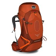 Osprey Atmos AG 50 cinnabar red L - Tourist backpack