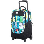Rip Curl PHOTO VIBES ROCK IT Multico - Suitcase