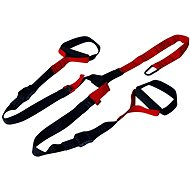 Suspension Training System black-red - Suspension Training System