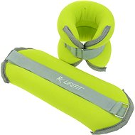 Lifefit Ankle-wrist weights 2x2 kg - Weight