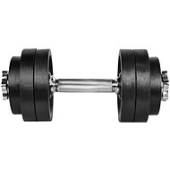 Lifefit Dumbbell 15 kg - Weights