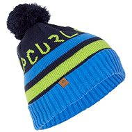 Rip Curl SLUFF BEANIE BOYS Blue Dress - Cap