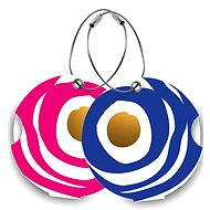 Suitsuit DUOPACK Circle - Luggage Tags