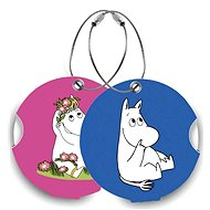 Suitsuit DuoPack Moomin 1 - Luggage Tags