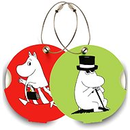 Suitsuit DUOPACK Moomin 2 - Luggage Tags