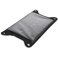 Sea to Summit TPU Guide Waterproof Case for Small Tablet Black - Case