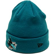 NEW ERA SMU NHL Cuff Knit SAJSHA - Beanie