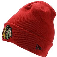 NEW ERA SMU NHL Cuff Knit CHIBLA - Beanie