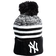 NEW ERA MLB Stripe Bob NEYYAN black - Beanie