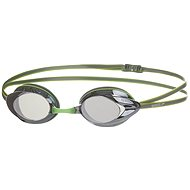 Speedo Opal plus mirror green / silver - Glasses