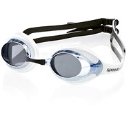 Speedo Merit Mir Gog AU White / Blue - Glasses