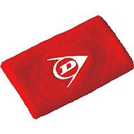 Dunlop Wristbands Red - Sports Accessory