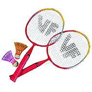 VICFUN Mini Badminton Set - Sport Set