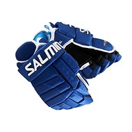 Salming MTRX blue size 14 - Gloves