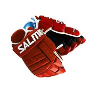 Salming MTRX red size 14 - Gloves