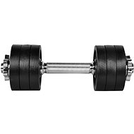 Lifefit dumbbell 11 kg - Weights