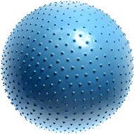 Lifefit - Massage gym ball 55 cm - Gym Ball