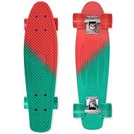 Street Surfing Beach board Color Vision - Plastic skateboard
