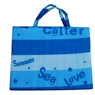 CALTER beach chair, blue - Pad