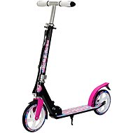 Sulov Retro 200mm black/pink - Folding Scooter