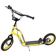 "Sportteam Delta 12""/12"" yellow/black - Scooter"