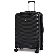 IT Luggage HORIZON TR-1500/3-M DUR black - Suitcase