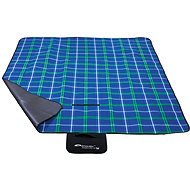 PICNIC Checkered Picnic Blanket - Blanket