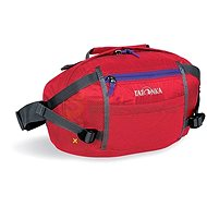 Tatonka Hip Bag Waist red - Tourist waist-pack