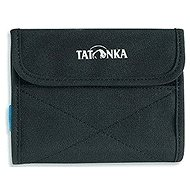 Tatonka Euro wallet black - Wallet