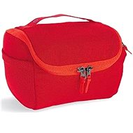 Tatonka One Week toiletry bag red - Toiletry bag