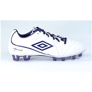 One Umbro Speciali 4 Pro White Size 10 - Shoes
