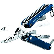 Leatherman Squirt ES4 - blue - Knife